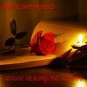 Sexual Healing mixtape cover art