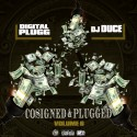 Co-Signed & Plugged 6 mixtape cover art