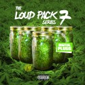 The Loud Pack Series 7 mixtape cover art