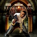 Lil Boosie - Redemption mixtape cover art
