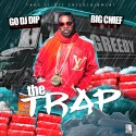 Big Chief - The Trap mixtape cover art