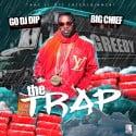 Big Chief - The Trap mixtape cover art