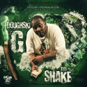 Doughski G - The Shake mixtape cover art