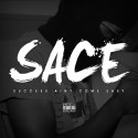 Yung Sace - Success Ain't Come Easy mixtape cover art