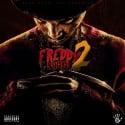 Trapboy Freddy - Trapboy Freddy Krueger 2 mixtape cover art