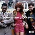 American Dream mixtape cover art