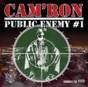 Cam'ron - Public Enemy (2 Disc) mixtape cover art