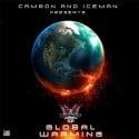 Dipset West - Global Warming mixtape cover art