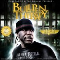 Hell Rell - Bullpen Therapy mixtape cover art