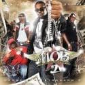 Jim Jones - Members Of Byrdgang 2 mixtape cover art