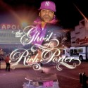 Jim Jones - The Ghost Of Rich Porter mixtape cover art