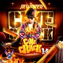 J.R. Writer - Cine-Crack 1.5 mixtape cover art
