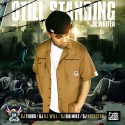 J.R. Writer - Still Standing mixtape cover art