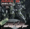 Max B - Public Domain 2 mixtape cover art