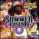Summer Grind (Hosted by Shiest Bubz) mixtape cover art