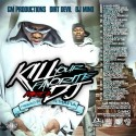 Kill Your Favorite DJ, Pt. 2 (Hosted By A Mafia) mixtape cover art