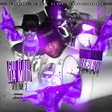 Got It Out Da Mud 3 mixtape cover art