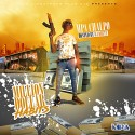 MPA Chalpo - Million Dollar Habits mixtape cover art
