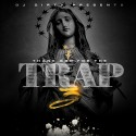 Thank God For The Trap 3 mixtape cover art