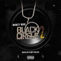 Money Man - Black Circle 2 mixtape cover art