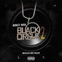 Money Man - Black Circle 2 mixtape cover art