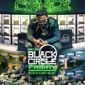 Money Man - Black Circle Friday mixtape cover art