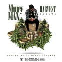 Money Man - Harvest Season mixtape cover art