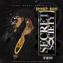 Money Man - Secret Society mixtape cover art