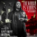 Nate Groovy - The World Is Yours mixtape cover art