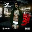 38 Slimm - Big 38 mixtape cover art