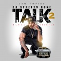 Banga Griffin - Da Streets Gone Talk 2 mixtape cover art