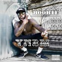 Bankroll Bookie - YNBM mixtape cover art