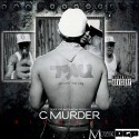 C Murder - Ricochet mixtape cover art