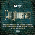 Conglomerate (Hosted By Wochee) mixtape cover art