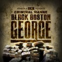 Criminal Manne - Black Boston George mixtape cover art