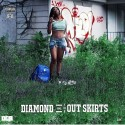 Money Made Nia - Diamond In The Out Skirts mixtape cover art