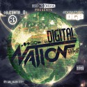 Digital Nation 2 (SXSW Edition) mixtape cover art