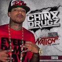 Digital Nation 4 (Chinx Tribute) mixtape cover art