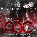 Digital Nation 6 (A3C Edition) mixtape cover art