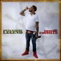 Dinero Costello - Young $treet Legend mixtape cover art