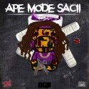 Ethan Sacii - Ape Mode Sacii mixtape cover art
