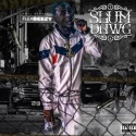 FleaBeezy - Slum Dawg mixtape cover art