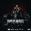 Guap Da Menace - Last Of A Dead Breed mixtape cover art