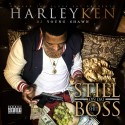 Harley Ken - Still On Dat Boss Shit mixtape cover art