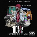 Nif Monroe - HCM2: The Plug Son mixtape cover art
