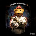 Jay Dot Rain - CFC3 mixtape cover art