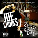 Joe Chink$ - 2 For 1 Gram Day mixtape cover art