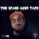 Kareem - The Space Aged Tape mixtape cover art