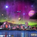 Lashawn's Way - Southern Lights mixtape cover art