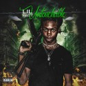 Lil Patt - Untouchable mixtape cover art